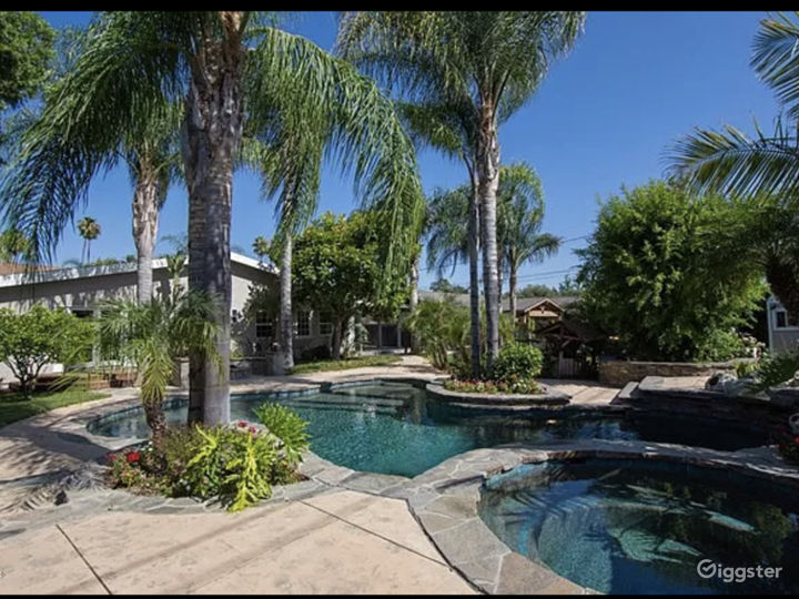 Tropical oasis in Thousand Oaks Photo 5
