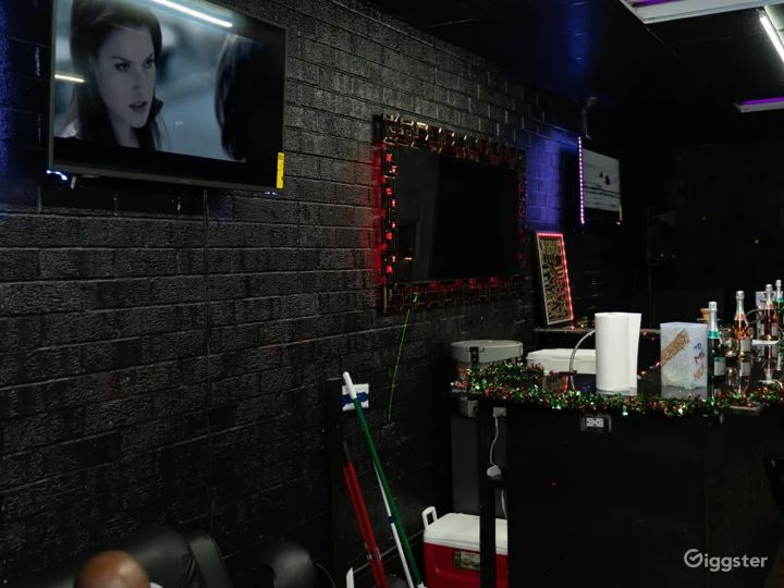 Upscale Hookah Bar and Lounge in Houston Photo 5