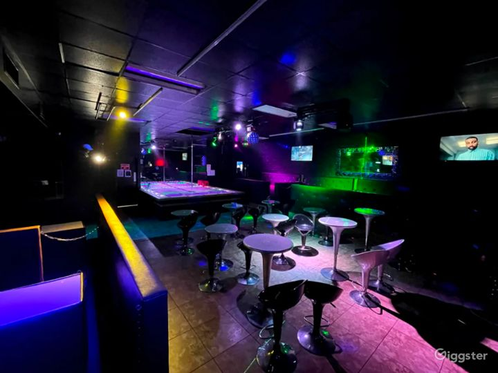 Upscale Hookah Bar and Lounge in Houston Photo 2