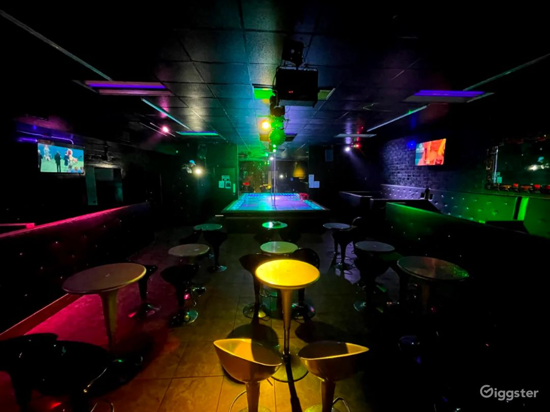 Upscale Hookah Bar and Lounge in Houston Photo 1