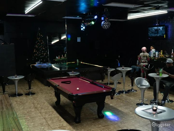 Upscale Hookah Bar and Lounge in Houston Photo 3