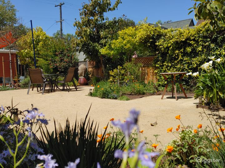 Flexible indoor/outdoor location in West Berkeley  Photo 2