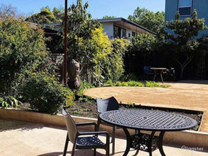 Flexible indoor/outdoor location in West Berkeley  Photo 5