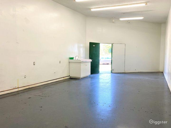 Warehouse 6 Photo 2