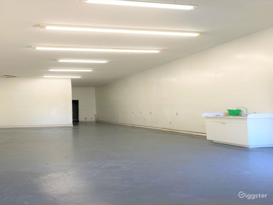 Warehouse 6 Photo 1