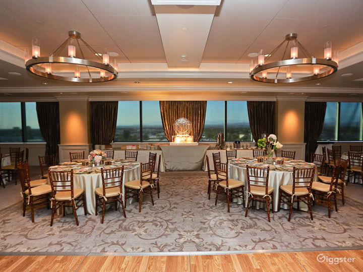 The Grand Great Room in Anaheim