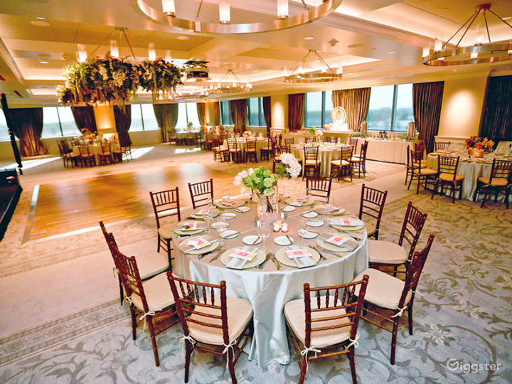 The Grand Great Room in Anaheim Photo 2