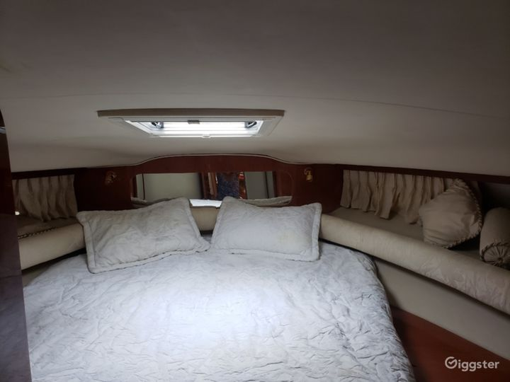 Amazing 45FT SEA RAY Sea Isle Party Yacht Space Events -  Photo 5