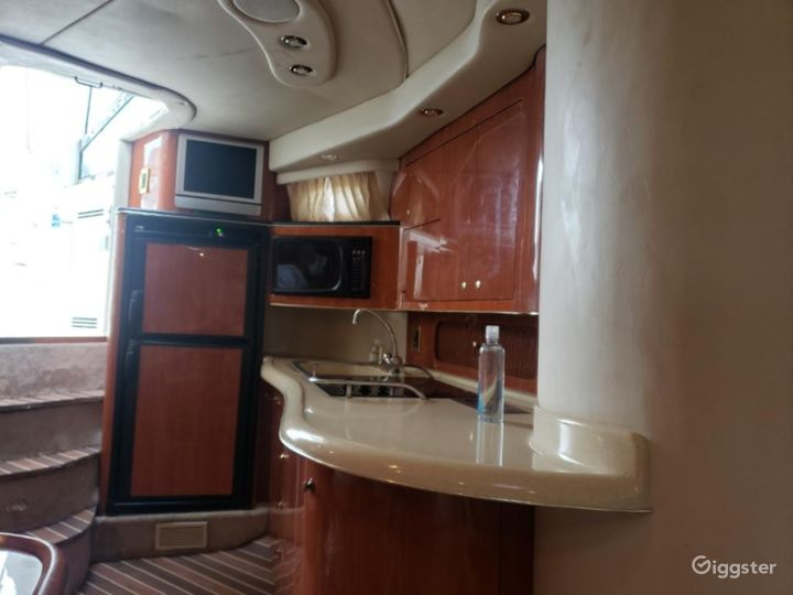 Amazing 45FT SEA RAY Sea Isle Party Yacht Space Events -  Photo 4