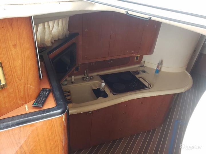 Amazing 45FT SEA RAY Sea Isle Party Yacht Space Events -  Photo 3
