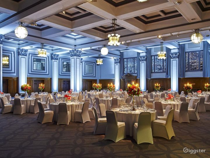 Largest Ballroom in Manchester Photo 3