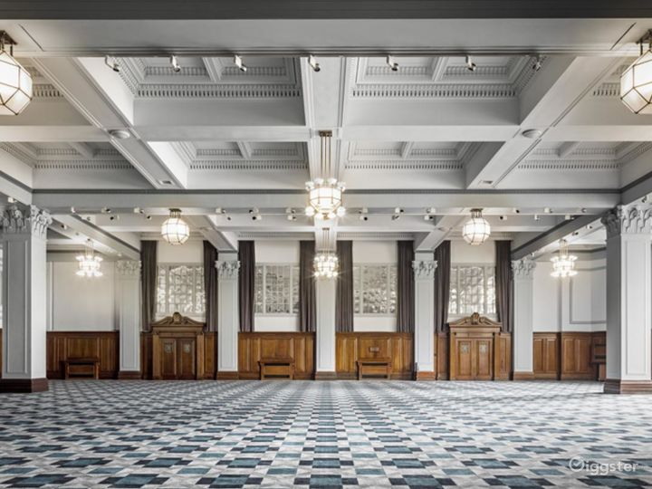 Largest Ballroom in Manchester Photo 2