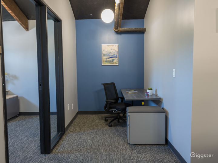 Private Office 11 in Campbell Photo 5