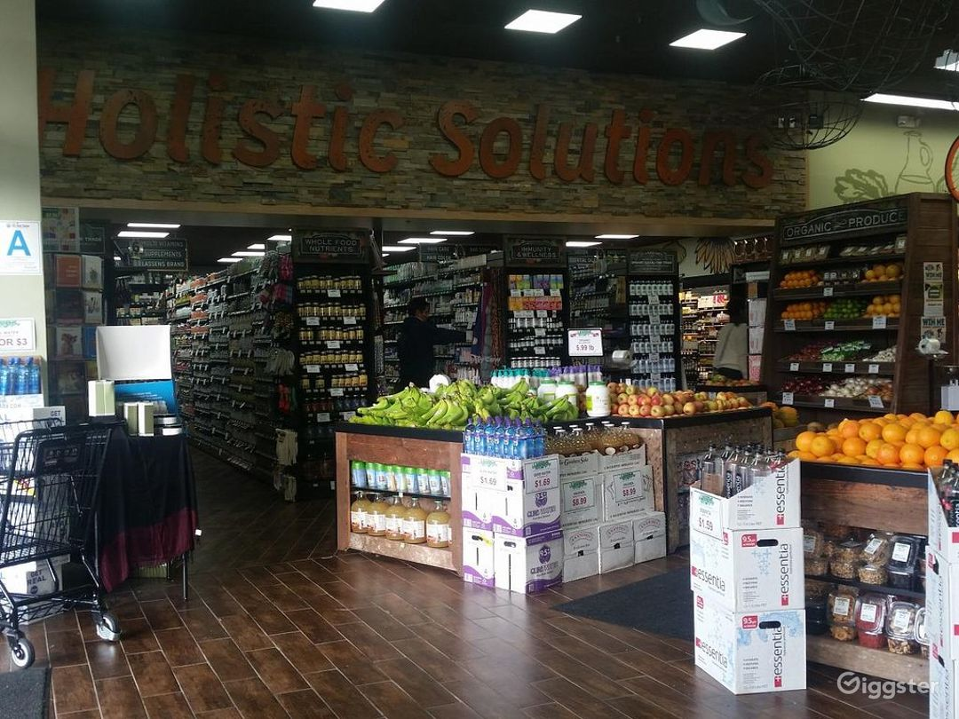 Los Angeles Eastside Health food store Photo 1