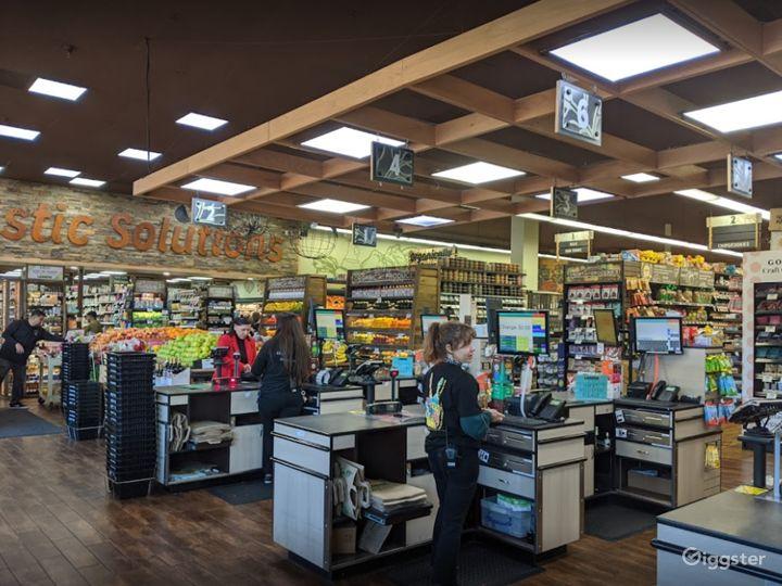 Los Angeles Eastside Health food store Photo 2