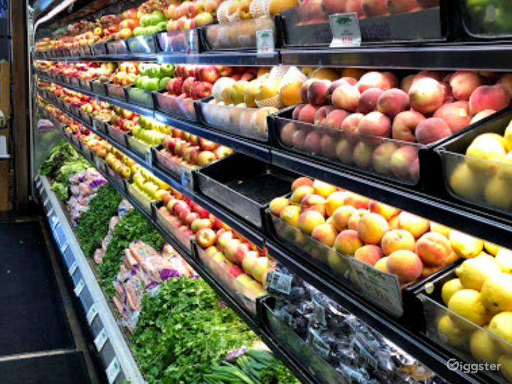 Los Angeles Eastside Health food store Photo 5