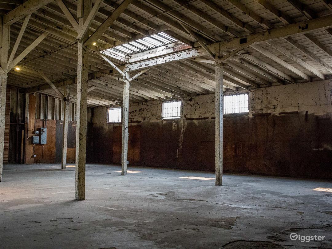 Open Warehouse Photo 4