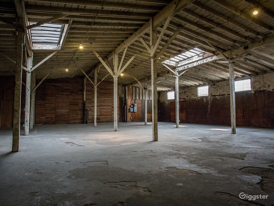 Open Warehouse Photo 1