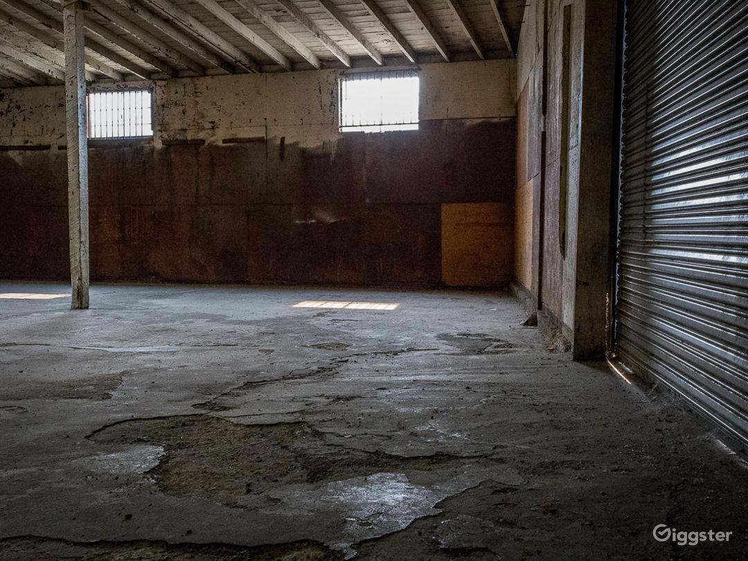 Open Warehouse Photo 5