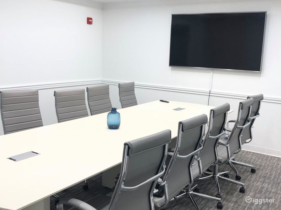 Office Conference Room in Beltsville Photo 1