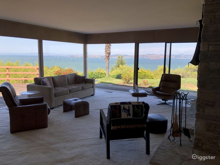 Marin County Paradise w/ Bay views for film/photo. Photo 2