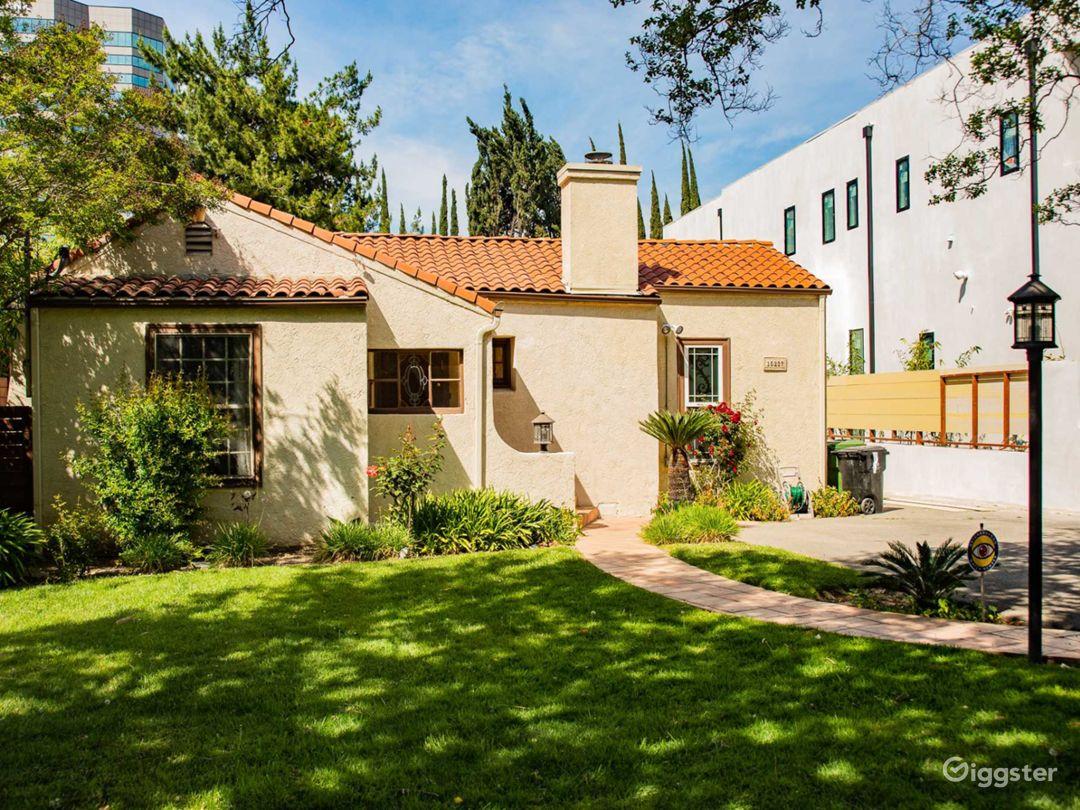Beautiful High-End House in Sherman Oaks Photo 2