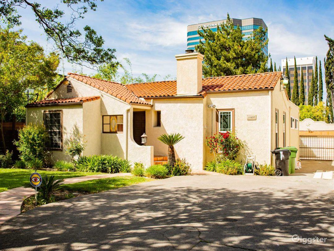 Beautiful High-End House in Sherman Oaks Photo 1