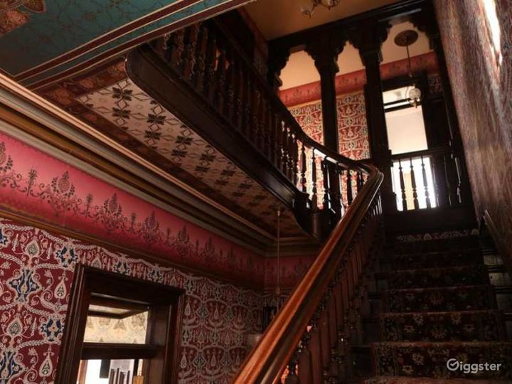 Perfect for Gothic Horror or Victorian Splendor Photo 4