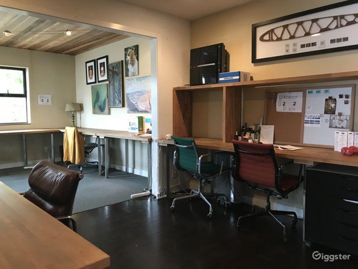 Cozy Creative Space in Culver City  Photo 4