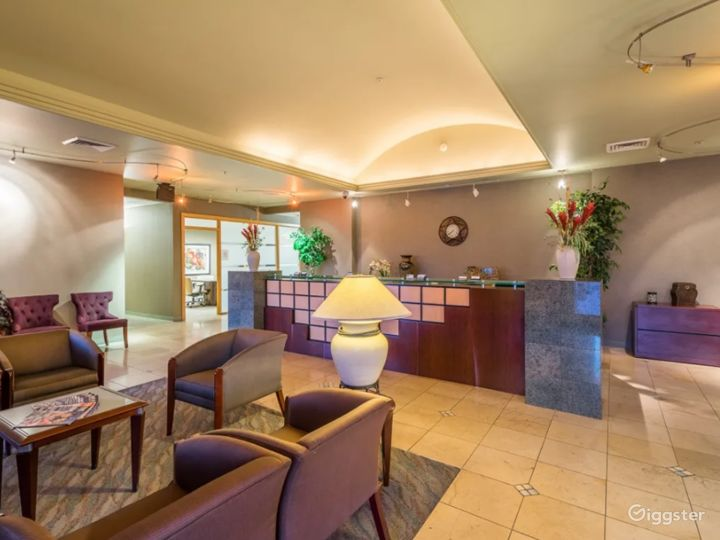 8 Person Conference Room In The Heart Of Chandler Photo 2