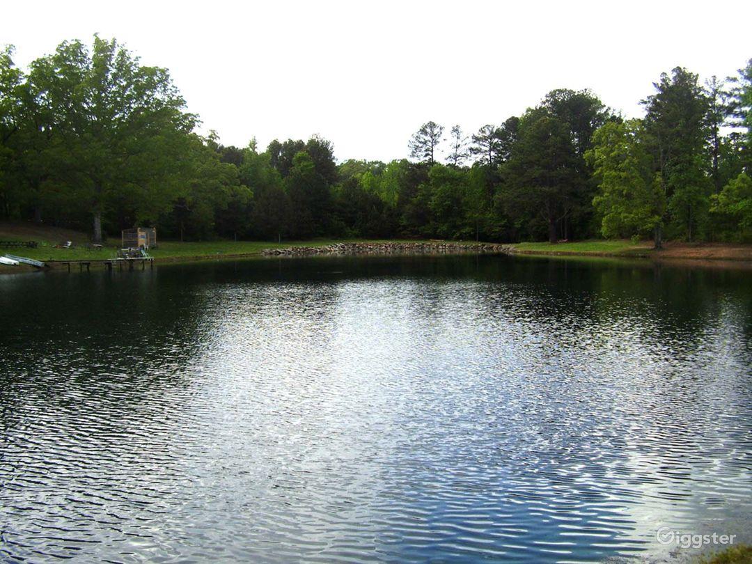 Coletti Lake Photo 2