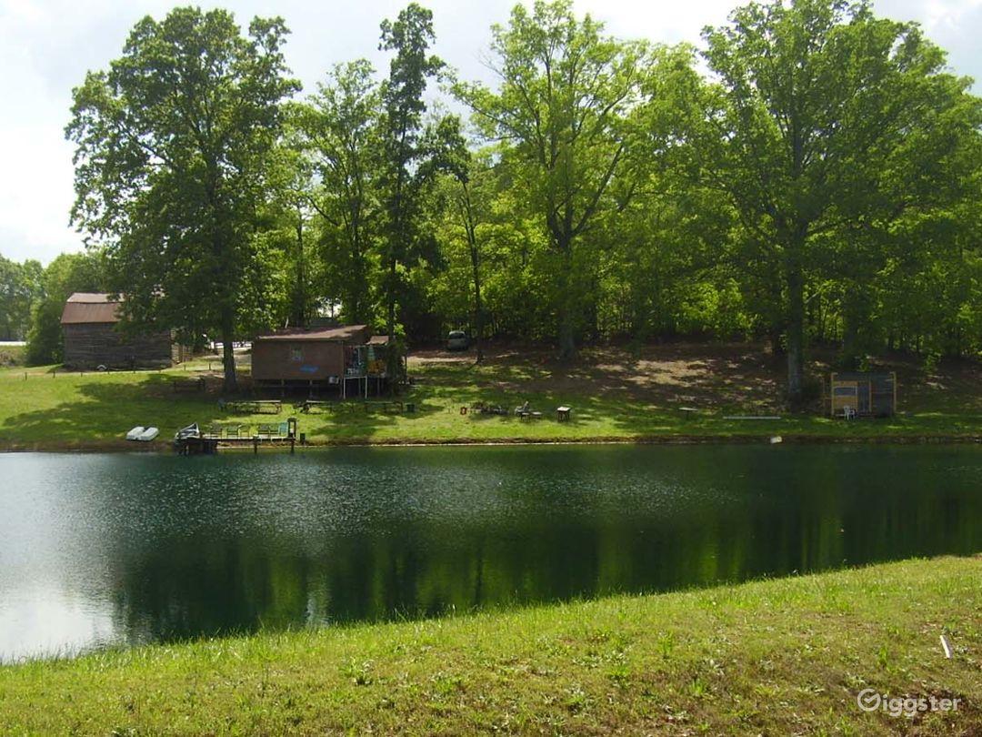 Coletti Lake Photo 3