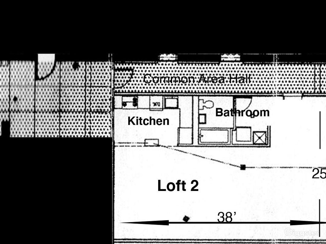 Rustic loft, modern kitchen, private garden Photo 4