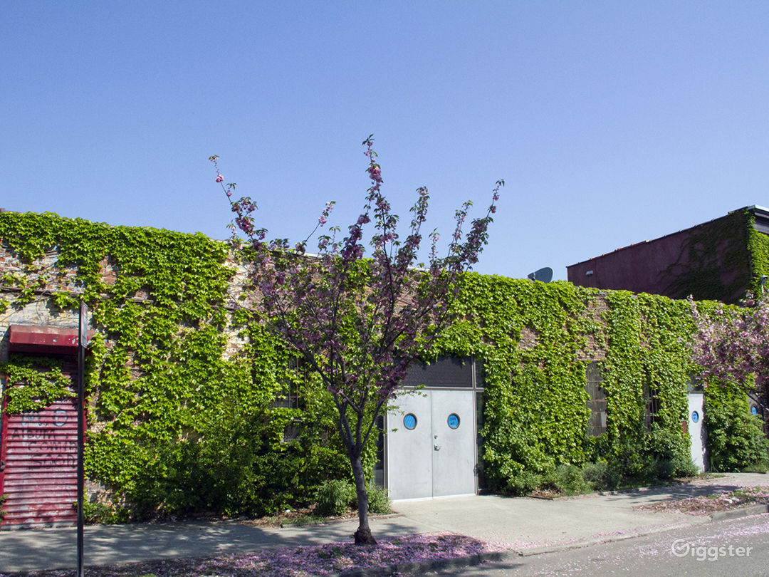 Rustic loft, modern kitchen, private garden Photo 2