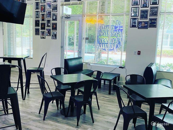 Restaurant/Event Space in Atlanta Photo 4