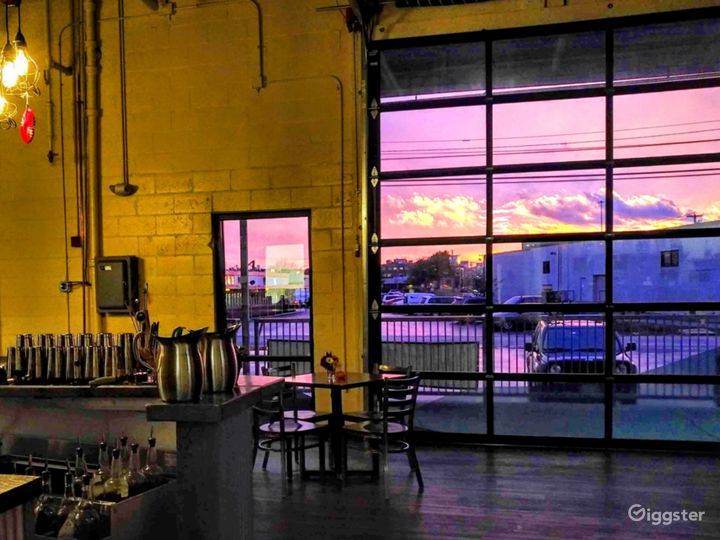 A Converted Warehouse Distillery in the Heart of East Bayside in Portland, Maine for Buyout Photo 5
