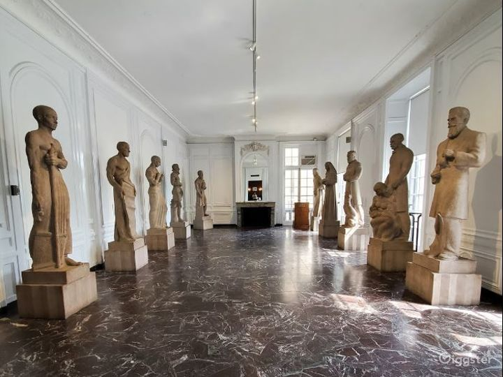 Hall of Immortals  Photo 4