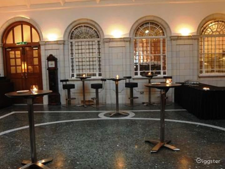 The Waiting Room in London Photo 2