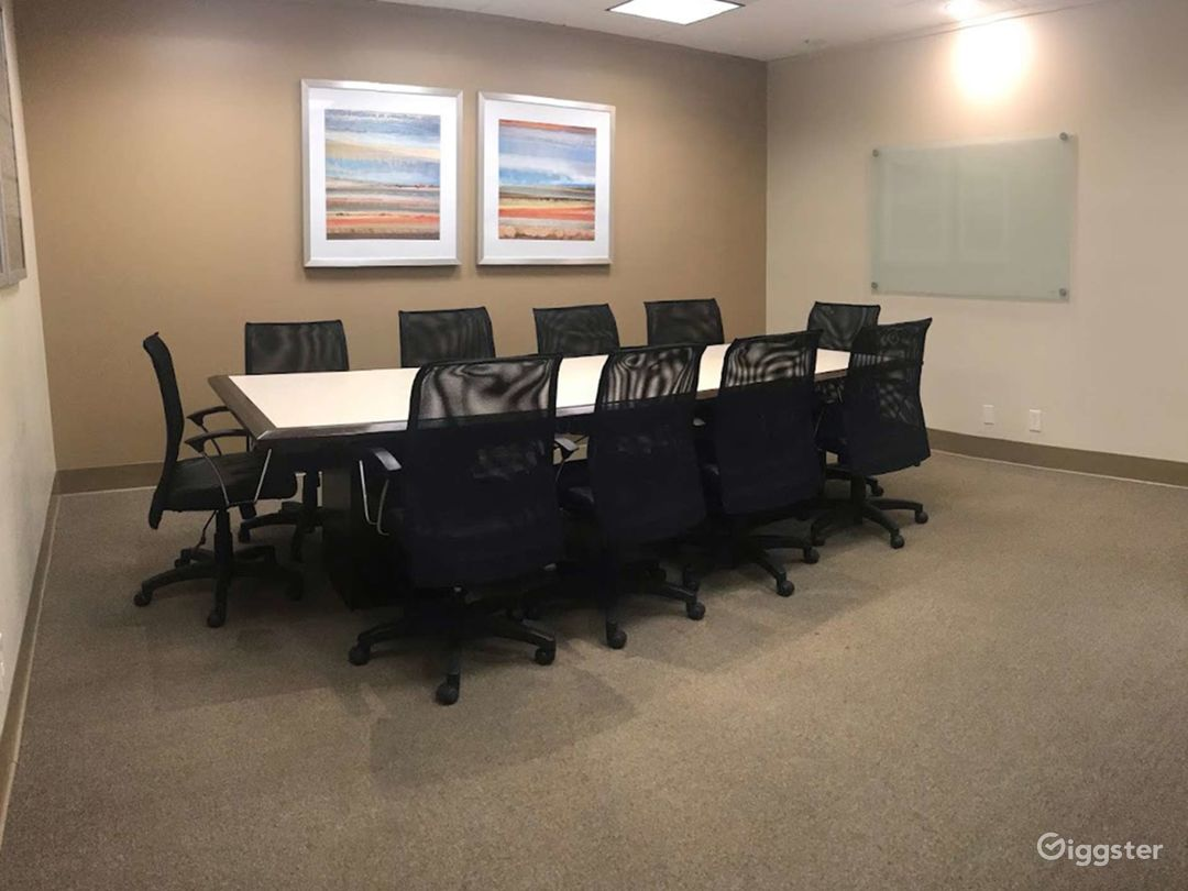 Conference Room 1 in Orange County Photo 1