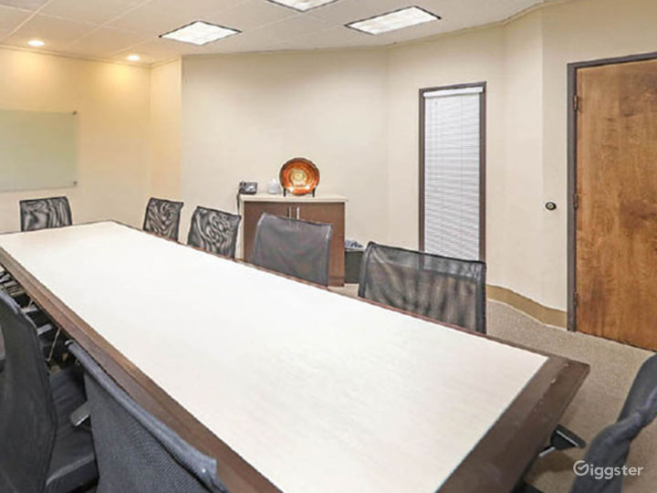 Conference Room 1 in Orange County Photo 2