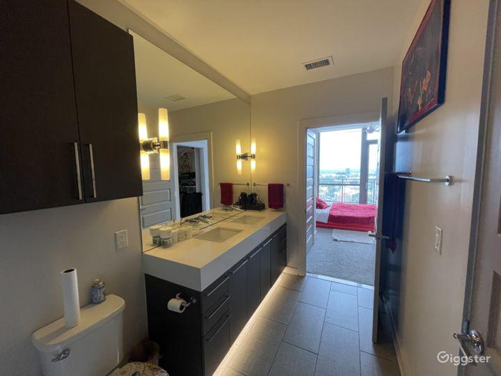 Elegant Luxurious penthouse suite  Photo 4
