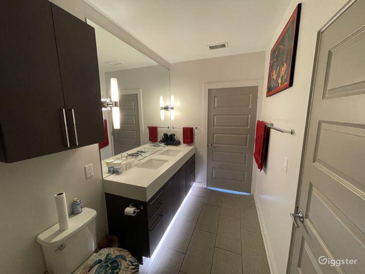 Elegant Luxurious penthouse suite  Photo 2