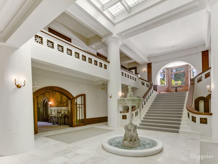 Bay Mansion