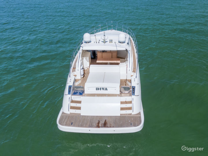 Supreme 55FT ASTONDOA Party Yacht Space Events Photo 3