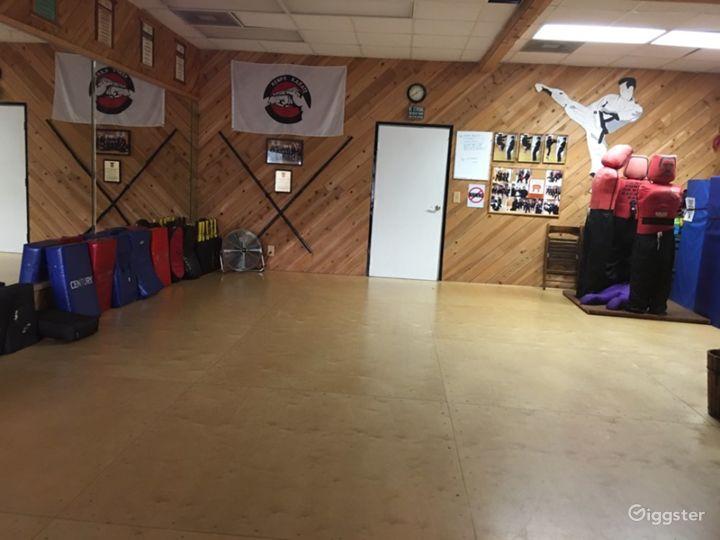 Super Hip Dance Room in Torrance Photo 2