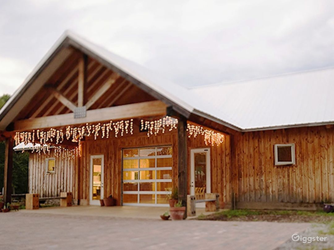 Beautiful farm & wedding venue in Chattanooga Photo 1