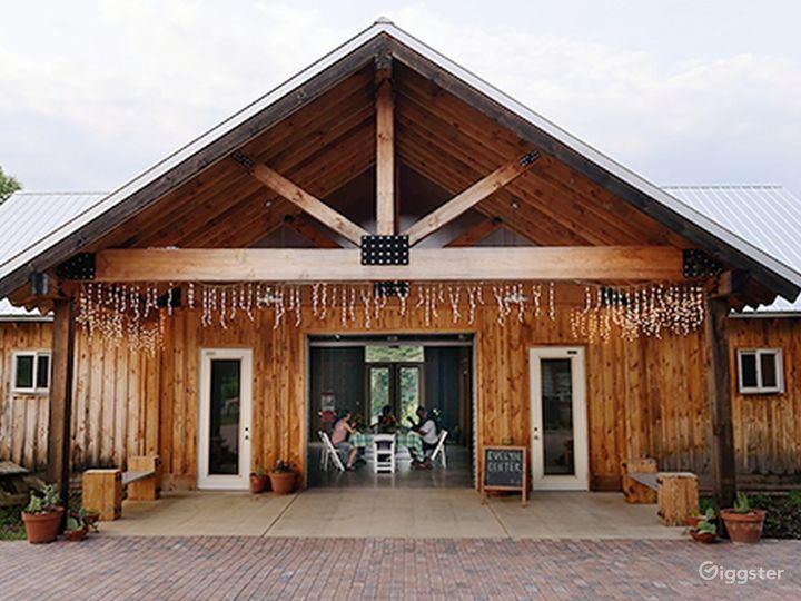 Beautiful farm & wedding venue in Chattanooga Photo 5