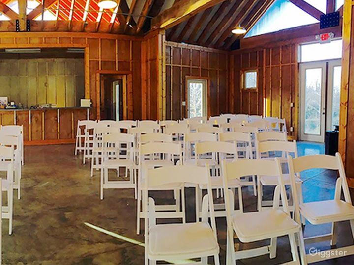 Beautiful farm & wedding venue in Chattanooga Photo 3