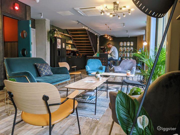 The Astley | Helix (Meeting Room) Photo 4