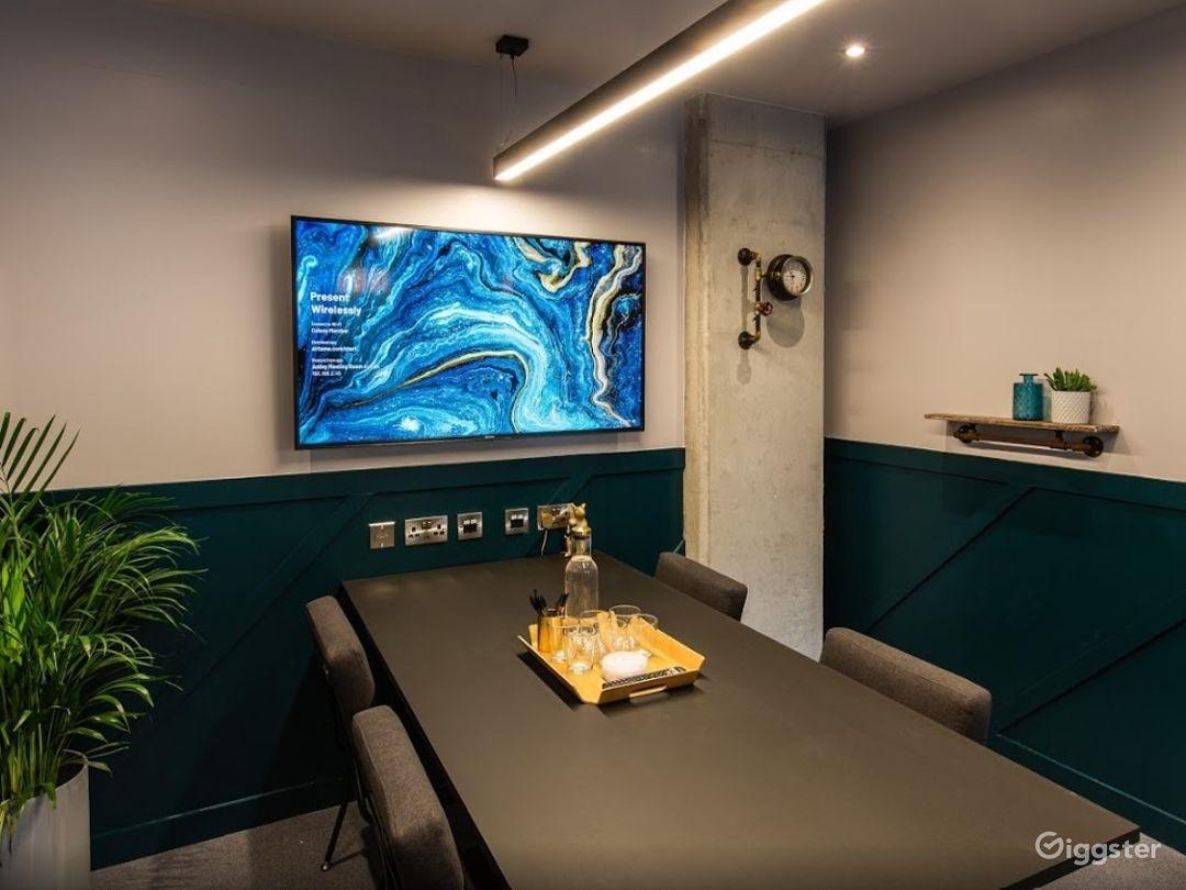 The Astley | Helix (Meeting Room) Photo 1
